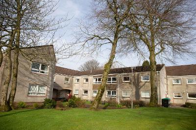 Kirk Glebe sheltered housing