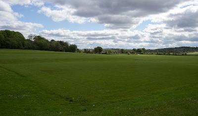 Barrhead grass pitches